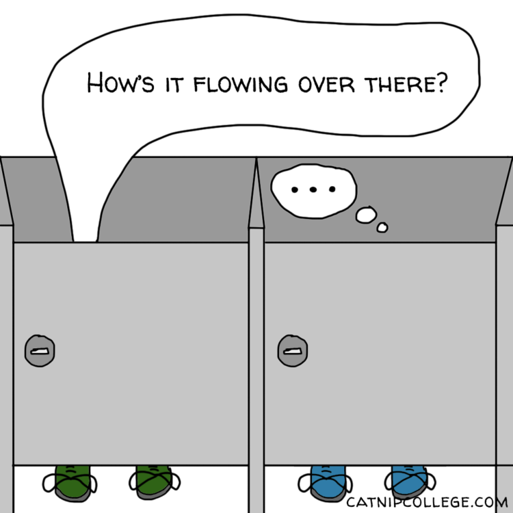 restroom-talker